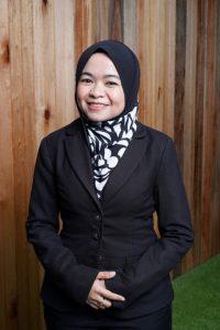 Nurul Iryani Haziyah Marjum
