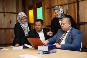 ZAP law team