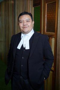 Zahari-ZAP law