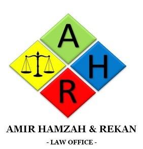 logo amer hamzah